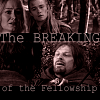 The breaking of the fellowship