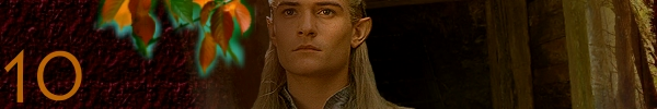 legolas decides