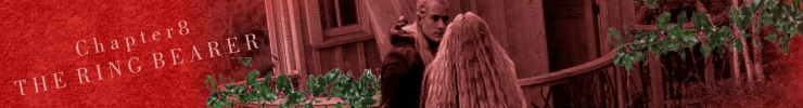 Legolas and Eowyn